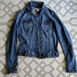 H&M denim/Jean jacket